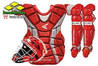 Equipo Catcher Easton_opt